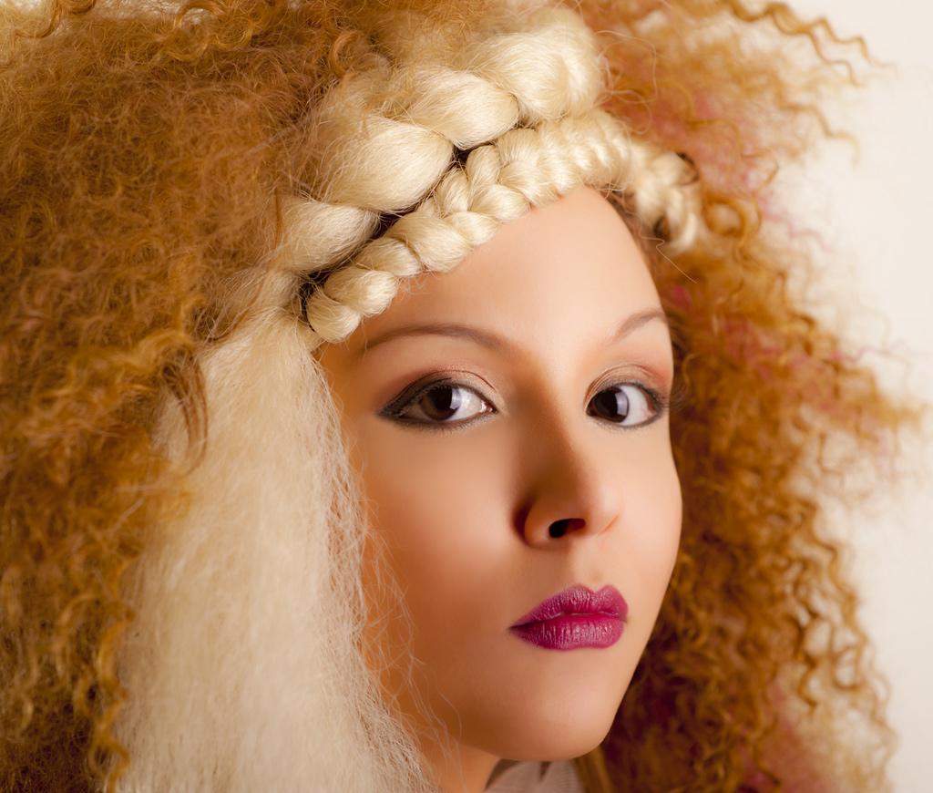 Beauty Makeup - Ysaura, photography by ZealusMedia.com